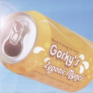 <i>How I Long to Feel That Summer in My Heart</i> 2001 studio album by Gorkys Zygotic Mynci