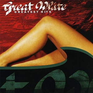 <i>Greatest Hits</i> (Great White album) 2001 greatest hits album by Great White