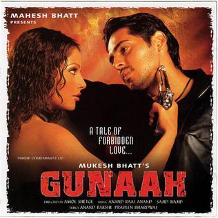 <i>Gunaah</i> (2002 film) 2002 film