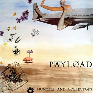 <i>Payload</i> (EP) 1982 EP by Hunters & Collectors