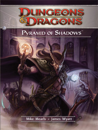 <i>Pyramid of Shadows</i>