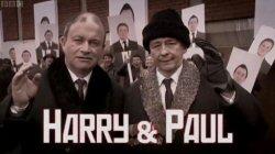 <i>Harry & Paul</i> British television series