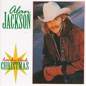 honky tonk christmas wikipedia - Alan Jackson Honky Tonk Christmas