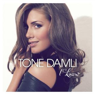 <i>I Know</i> (Tone Damli album) 2009 studio album by Tone Damli