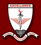 Official insignia of Islamabad Medical and Dental College