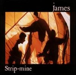 <i>Strip-mine</i> (album) 1988 studio album by James
