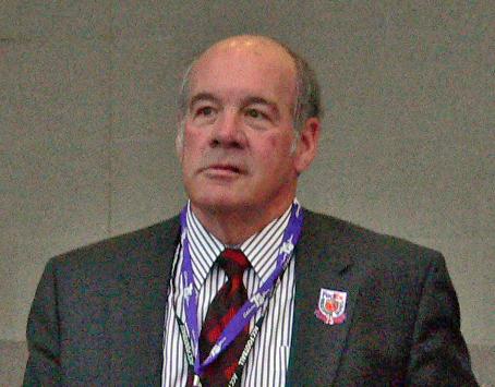 James C . Weaver