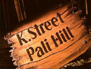 <i>K. Street Pali Hill</i>