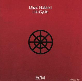 <i>Life Cycle</i> (Dave Holland album) 1983 studio album by David Holland