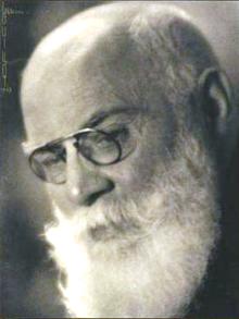 Louis Bonnier French architect