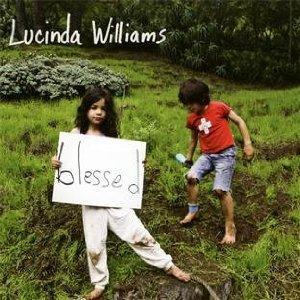 <i>Blessed</i> (Lucinda Williams album) 2011 studio album by Lucinda Williams