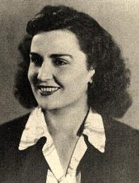 Marie Logoreci