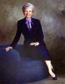 Mary Maxwell Gates