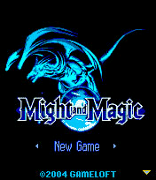 Might and Magic (Mobile) Title Screen.png
