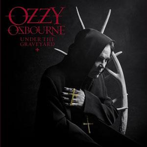Under the Graveyard 2019 single by Ozzy Osbourne