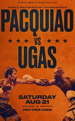 Pacquiao Ugas Official Poster.jpg