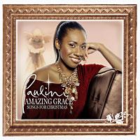 <i>Amazing Grace: Songs for Christmas</i> 2004 EP by Paulini