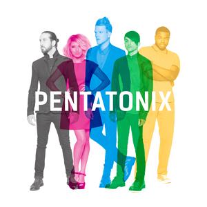 <i>Pentatonix</i> (album) 2015 studio album by Pentatonix