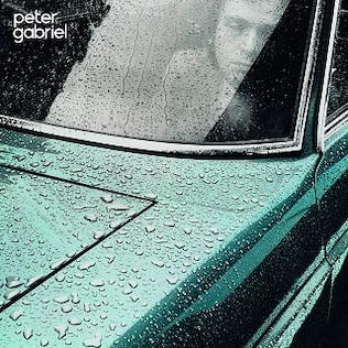 <i>Peter Gabriel</i> (1977 album) 1977 studio album by Peter Gabriel