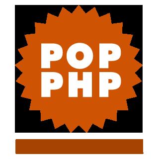 Pop PHP Framework - Wikipedia