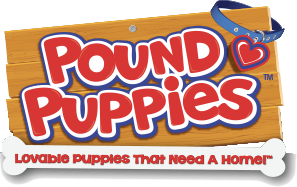 Pound Puppies popular toy line sold by Tonka in the 1980s