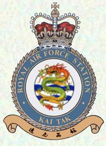 RAF ROYAL AIR FORCE FLIGHT INFORMATION PUBLICATION SINGAPORE HONG KONG 1968