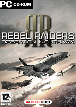 Rebel Raiders Operation Nighthawk PC Games