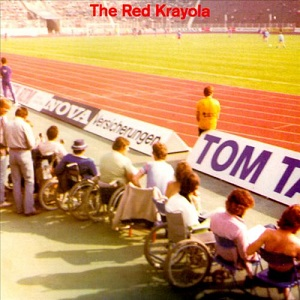 <i>The Red Krayola</i> (album) 1994 studio album by The Red Krayola