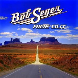 <i>Ride Out</i> (album) 2014 studio album by Bob Seger