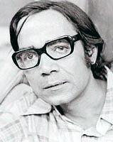 Sandipan Chattopadhyay Indian Bengali language writer (1933-2005)