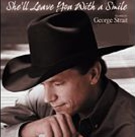 Shell Leave You with a Smile 2002 single by George Strait