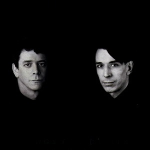 <i>Songs for Drella</i> 1990 studio album by Lou Reed and John Cale