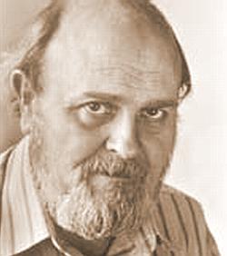 Osvaldo Soriano Argentine writer and journalist