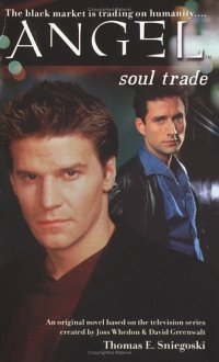 Soul Trade (Angel novel)