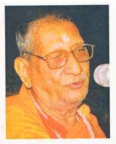 Srinibash Udgata