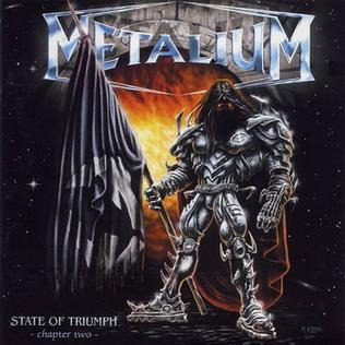 Metalium - State of Triumph: Chapter Two