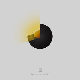 File sunshine salvation album cover 26 the band jpg for Minimal art wikipedia