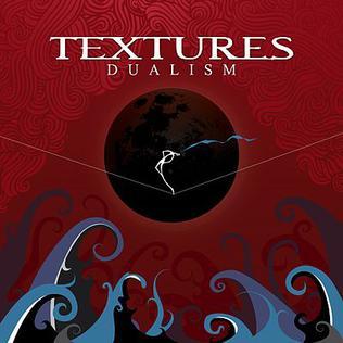 <i>Dualism</i> (album) 2011 studio album by Textures