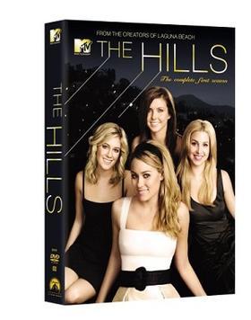 The Hills Season 1 Wikipedia