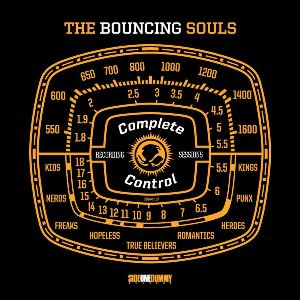 <i>Complete Control Recording Sessions</i> (The Bouncing Souls EP) 2011 EP by The Bouncing Souls