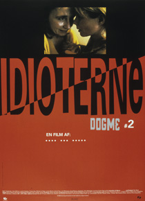 Picture of a movie: Idioterne