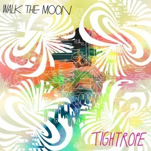 Walk The Moon Anna Sun Album Cover