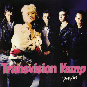 album by Transvision Vamp