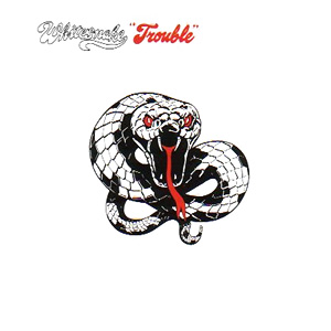 <i>Trouble</i> (Whitesnake album) 1978 studio album by Whitesnake