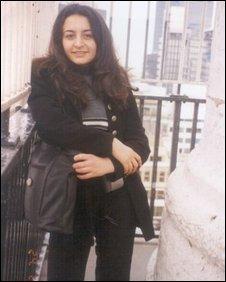 Murder of Tulay Goren