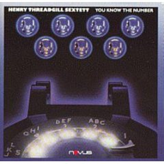 <i>You Know the Number</i> 1986 studio album by Henry Threadgill