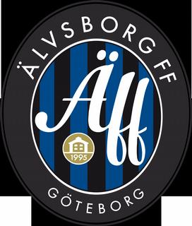 Älvsborgs FF