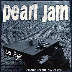 <i>11/30/93 – Las Vegas, Nevada</i> 2006 live album by Pearl Jam