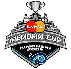 2009 Memorial Cup tournament determining the best junior hockey team in Canada in 2009