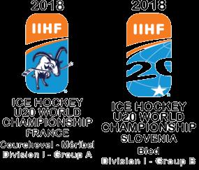 2018 World Junior Ice Hockey Championships – Division I